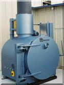 G-P Models 550-1400 Pounds / Batch Load